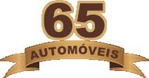 65 Autom�veis